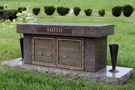John Tyrie & Son | Monuments, Headstones, Mausoleum in Maryland
